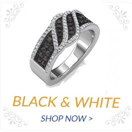 Black Diamond Jewellery